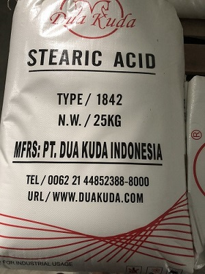 Acid Stearic 1842