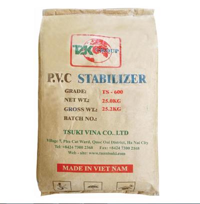Chất ổn định nhiệt PVC hệ chì TS-810