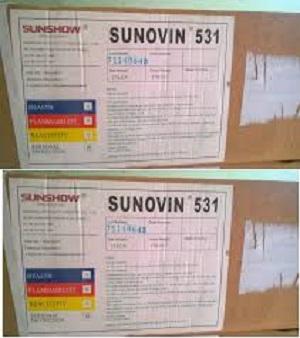 Chất chống lão hóa kháng tia UV 531