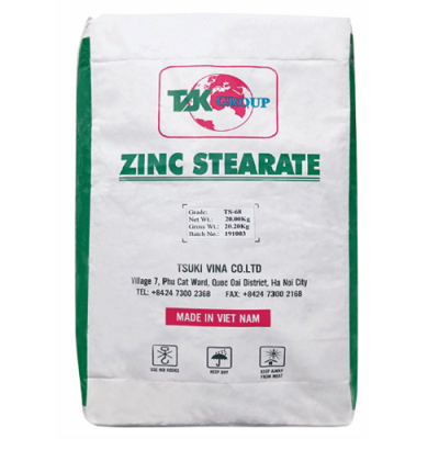 Muối kẽm Stearate TS 38