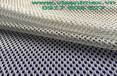 Vải lưới Polyester 100 phẩn trăm VS-L03
