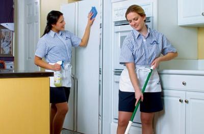 Làm Sạch Bảo Dưỡng Định Kỳ