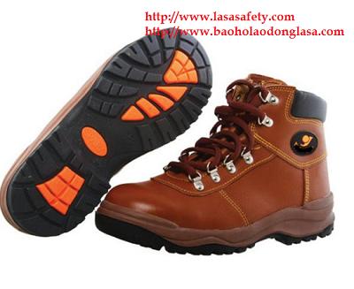 Giày bảo hộ XTrack 604