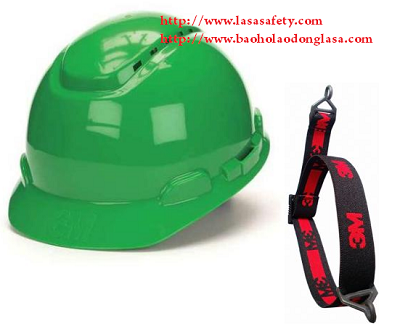 Mũ bảo hộ 3M H-700V