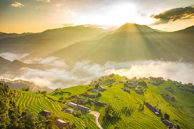 Tour Miền Bắc: Hà Nội – Lào Cai – Sapa