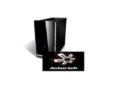 Tổng đài điện thoại IP asteris