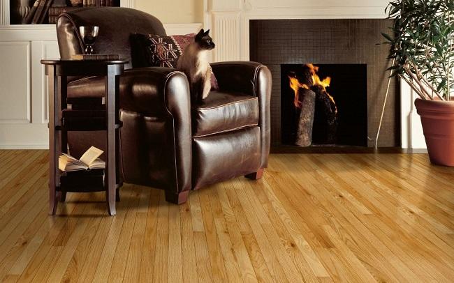 Sàn gỗ Vanachai