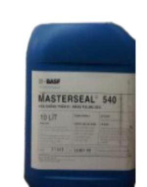 Lớp quét chống thấm Masterseal 540