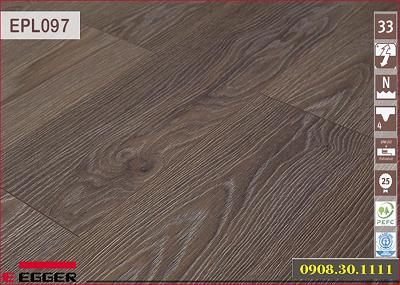 Sàn gỗ Engger 12mm EPL 097