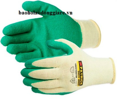 Găng tay bảo hộ chống cắt Jogger Constructor