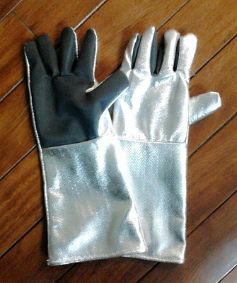 Găng tay bảo hộ chịu nhiệt chống cháy Dickson