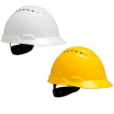 Mũ bảo hộ lao động 3M H-700 series