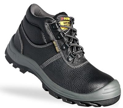 Giày bảo hộ lao động Jogger Safetyboy S1P