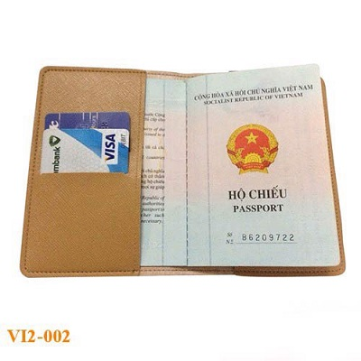 Ví đựng hộ chiếu
