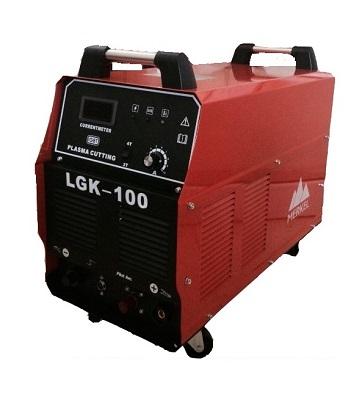 Máy cắt plasma Merkel LCK-100