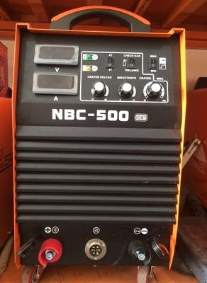 Máy hàn MIG Merkel NBC-500