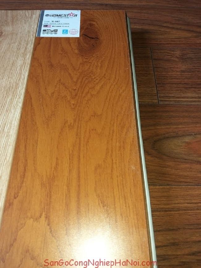 Sàn gỗ Home Star