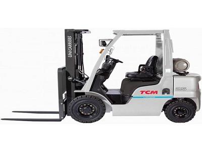 Xe nâng hàng TCM FD30T4