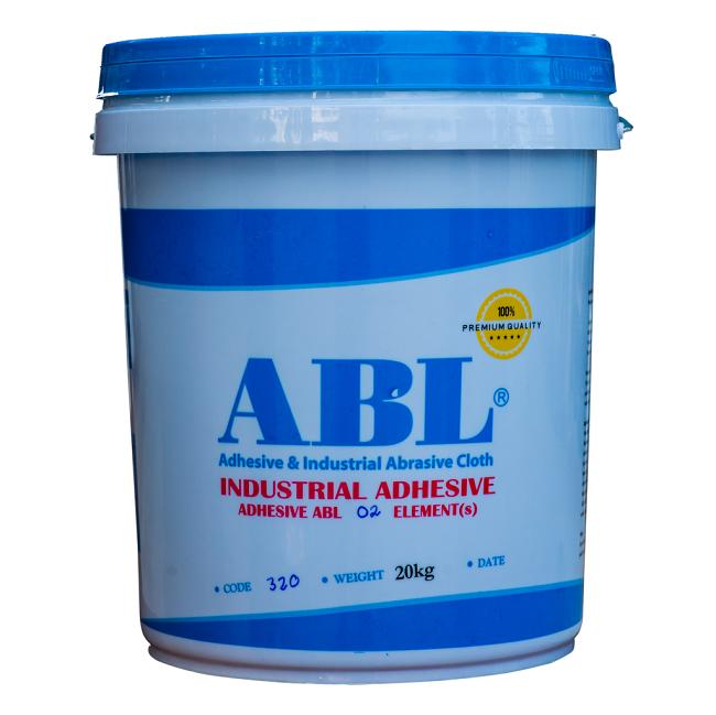 Keo sữa ABL