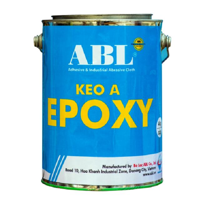 Keo A - EPOXY