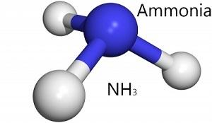 Amoniac hóa lỏng