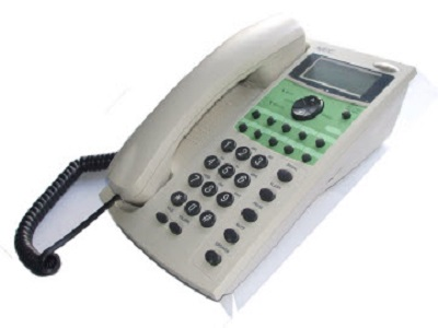 Máy điện thoại để bàn Analog NEC-AT35