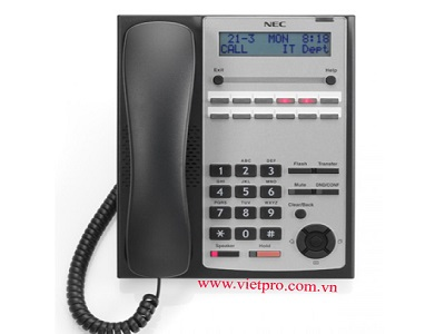Điện thoại Digital SL1000 dùng cho Nec