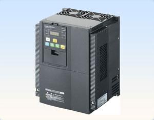 Biến tần loại lớn 0,4 - 400kW (3G3RX Series)