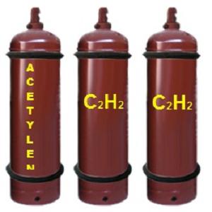 Khí Acetylene