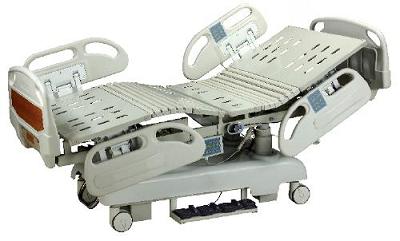 Giường bệnh nhân điện đa năng