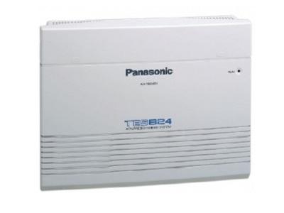 Tổng đài Panasonic KX-TES824 (3-8)