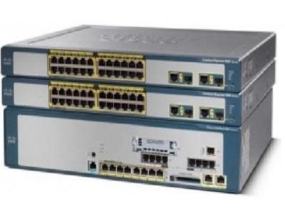 Tổng đài Cisco UC520-32U-FXO