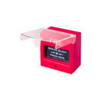 Nút báo cháy khẩn cấp AH-0217