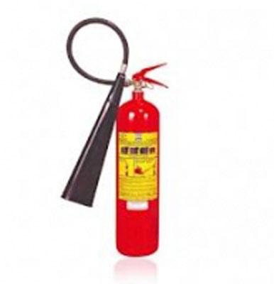 Bình chữa cháy C02 5kg