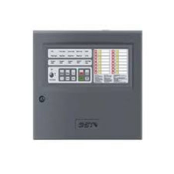 Tủ trung báo cháy tự động GST 10 Zone