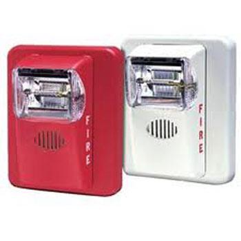 Đèn báo chữa cháy Fm200