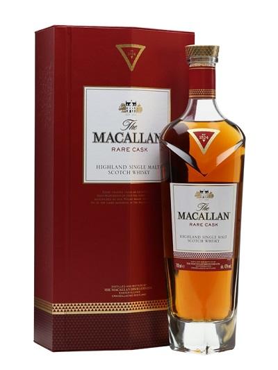 Rượu Macallan Rare Cask