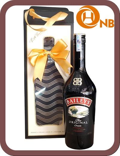 Rượu sữa Baileys