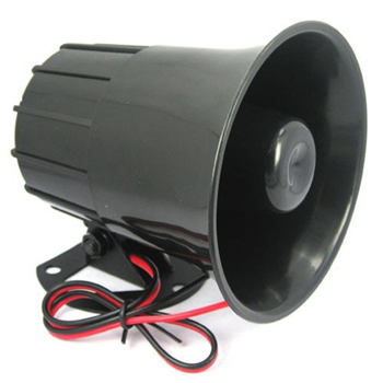 Còi báo động loại có dây WSHCS35
