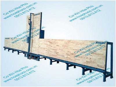 Máy cưa panel dạng đứng