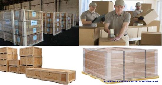 Dịch vụ Đóng và Mở hàng hóa
