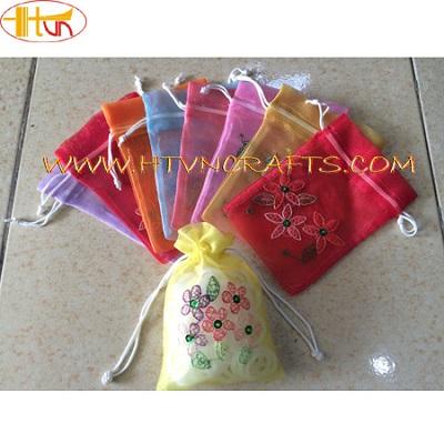 Túi thơm oải hương