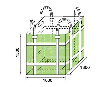 Bao sling QTP-1000 - 01