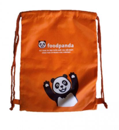 Túi dây rút Foodpanda