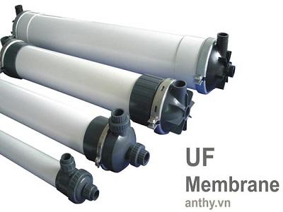 Màng lọc nước công nghệ UF