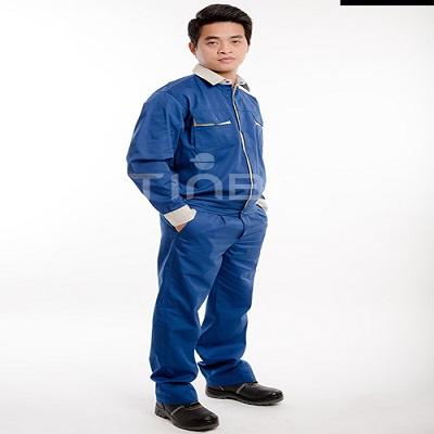 Quần áo bảo hộ TinBa 02
