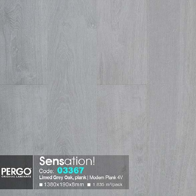 Sàn gỗ Pergo Sensation