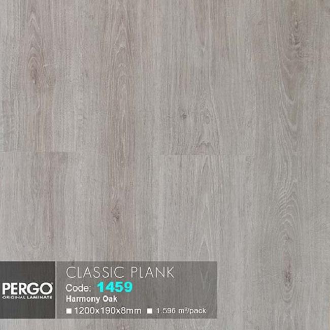 Sàn gỗ Pergo Domestic Extra