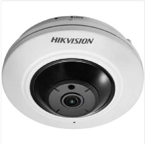 Camera Hikvision DS 2CD2955FWD IS