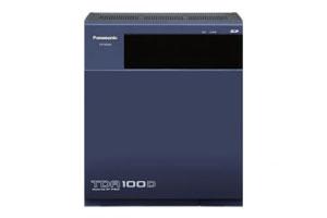 Tổng đài Panasonic KX TDA100DBP